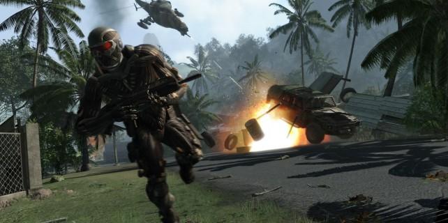 En İyi 7 Bilgisayar Savaş Oyunu