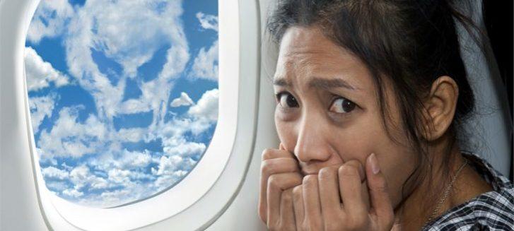 Uçak Korkusu
