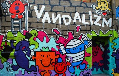 Vandallık ve Vandalizm Nedir