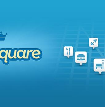 Foursquare Mekân Ekleme ve Check-İn Alanı Oluşturma