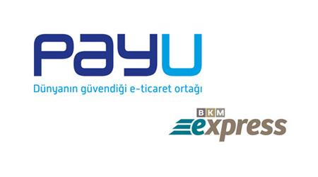 PayU Posları Artık BKM Express İle de Çalışacak