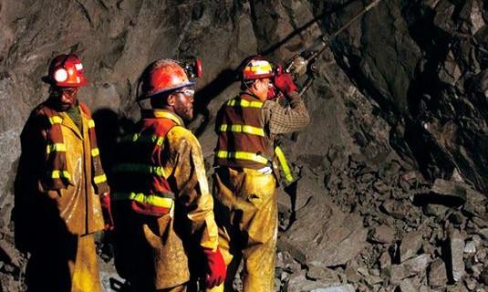 Maden Ocaklarındaki Ölüm Oranları (Almanya - Türkiye)