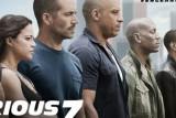 Hızlı Ve Öfkeli 7 Serisi 10 Nisan'da Sinemalarda
