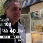 Sokak Ekonomisi - Simitçi Ne Kadar Para Kazanıyor