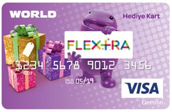 Flextra Kart