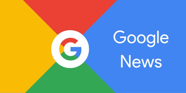 Google News Kaydı
